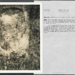Image for K2138 - Alan Burroughs report, circa 1930s-1940s