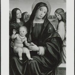 Image for K2158 - Photograph, circa 1930s-1960s