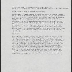 Image for K0216 - Expert opinion by Longhi, circa 1920s-1950s
