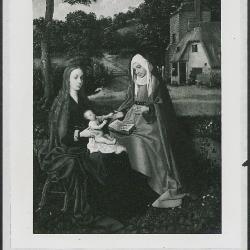 Image for K2166 - Photograph, circa 1930s-1960s
