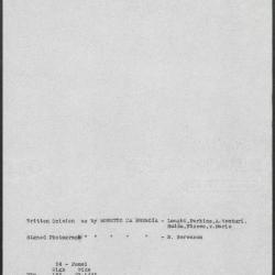 Image for K0024 - Art object record, circa 1930s-1950s