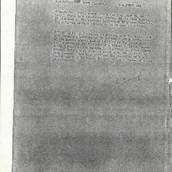 Image for K0239 - Alan Burroughs report, circa 1930s-1940s