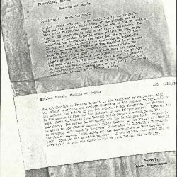 Image for K0250 - Alan Burroughs report, 1935