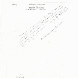 Image for K0253 - Expert opinion by Perkins, circa 1920s-1940s