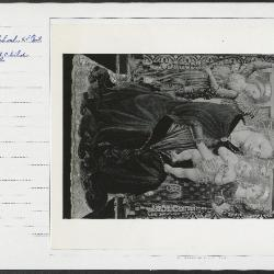 Image for K0250 - National Gallery of Art mounted photograph, circa 1940s-1950s