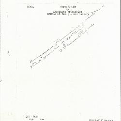 Image for K0263 - Expert opinion by Perkins, circa 1920s-1940s