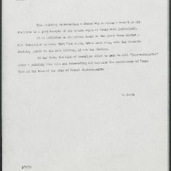 Image for K0274 - Expert opinion by Suida, circa 1920s-1950s