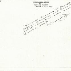 Image for K0312 - Expert opinion by Perkins, circa 1920s-1940s