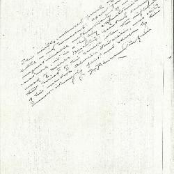 Image for K0323 - Expert opinion by Perkins, circa 1920s-1940s