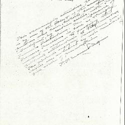 Image for K0321 - Expert opinion by Perkins, circa 1920s-1940s