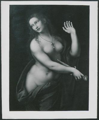 Image for K0346 - Photograph, circa 1930s-1960s