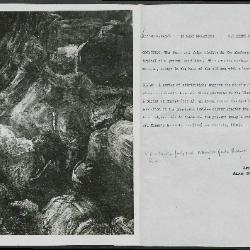 Image for K0340 - Alan Burroughs report, circa 1930s-1940s