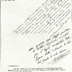 Image for K0354 - Expert opinion by Perkins et al., circa 1920s-1940s