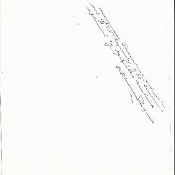 Image for K0373 - Expert opinion by Perkins, circa 1920s-1940s