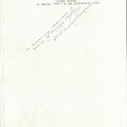 Image for K0392 - Expert opinion by Perkins, circa 1920s-1940s