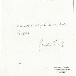 Image for K0042 - Expert opinion by Marle, circa 1920s-1930s