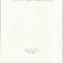 Image for K0041 - Expert opinion by Longhi, circa 1920s-1950s