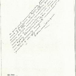 Image for K0432 - Expert opinion by Perkins, circa 1920s-1940s