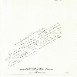 Image for K0044 - Expert opinion by Perkins, circa 1920s-1940s