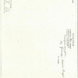 Image for K0465 - Expert opinion by Suida, circa 1920s-1950s