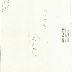 Image for K0465 - Expert opinion by Marle, circa 1920s-1930s