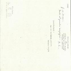 Image for K0464 - Expert opinion by Longhi, circa 1920s-1950s