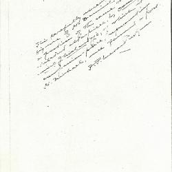Image for K0487A - Expert opinion by Perkins, circa 1920s-1940s