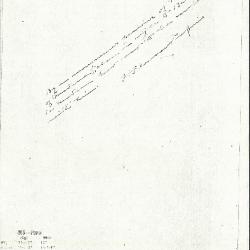 Image for K0495 - Expert opinion by Perkins, circa 1920s-1940s