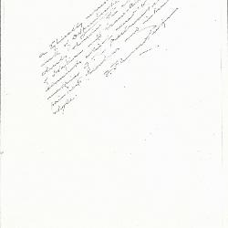 Image for K0519 - Expert opinion by Perkins, circa 1920s-1940s