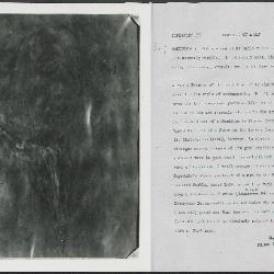 Image for K0523 - Alan Burroughs report, circa 1930s-1940s