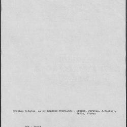 Image for K0526 - Art object record, circa 1930s-1950s