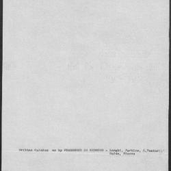 Image for K0530 - Art object record, circa 1930s-1950s