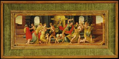 Image for The Massacre of the Innocents
