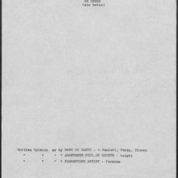 Image for K0539 - Art object record, circa 1930s-1950s