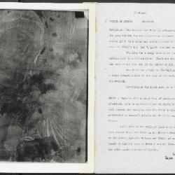 Image for K0577 - Alan Burroughs report, circa 1930s-1940s