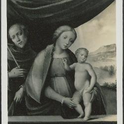 Image for K0580 - Photograph, circa 1930s-1960s