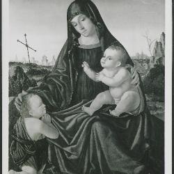 Image for K0058 - Photograph, circa 1930s-1960s