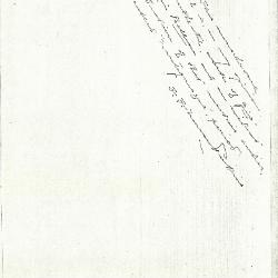 Image for K0594 - Expert opinion by Perkins, circa 1920s-1940s