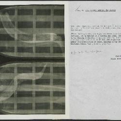 Image for K0066 - Alan Burroughs report, circa 1930s-1940s