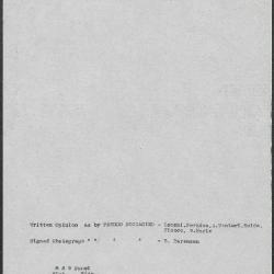 Image for K0009 - Art object record, circa 1930s-1950s