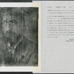 Image for K0220 - Alan Burroughs report, circa 1930s-1940s