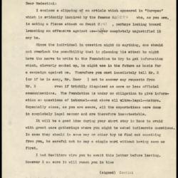Image for Other documentation - Contini Bonacossi, Alessandro, 1951