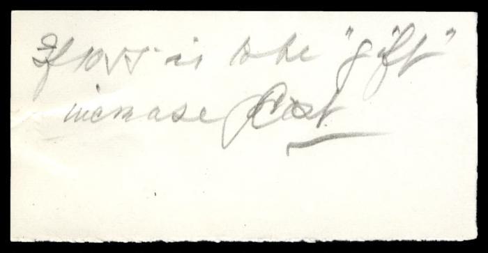Image for Contini Bonacossi, Alessandro, October 10, 1935 [1]