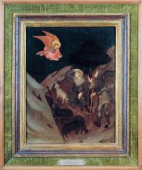 Image for Annunciation to the Shepherds