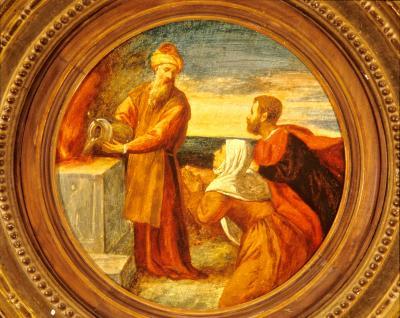 Image for Priesthood