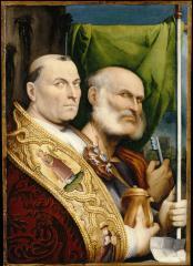 Image for Saint Prosdocimus and Saint Peter