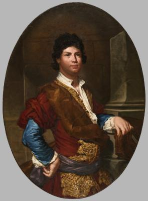 Image for Portrait of a Young Man as a Gentleman