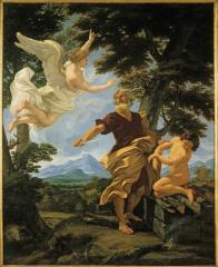 Image for Abraham's Sacrifice of Isaac