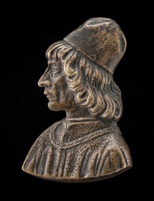 Image for Agostino Bonfranceschi, c. 1437-1479, Lawyer and Diplomat for the Este Family