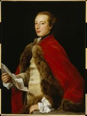 Image for William Fermor